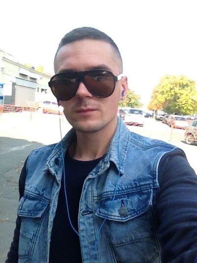 Фото мужчины Александ, Киев, Украина, 23