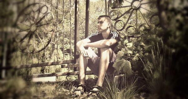 Фото мужчины Ruslan, Киев, Украина, 19