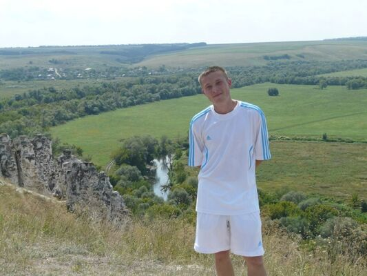 Фото мужчины Роман, Тамбов, Россия, 37