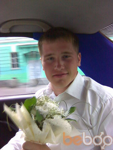 Фото мужчины vovka, Северск, Россия, 30