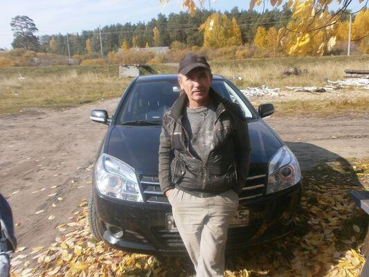 Фото мужчины Николай, Курган, Россия, 53