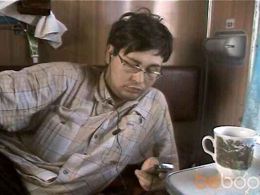 Фото мужчины arni, Макат, Казахстан, 40