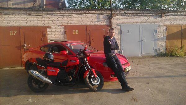 Фото мужчины Владимер, Львов, Украина, 27