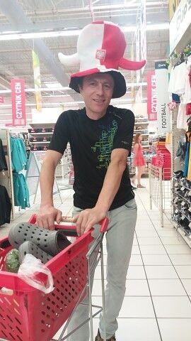 Фото мужчины игорь, Варшава, США, 48