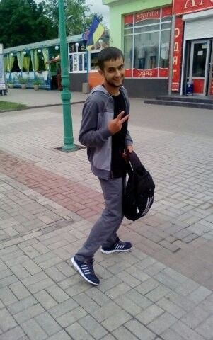 Фото мужчины Владимир, Сумы, Украина, 21
