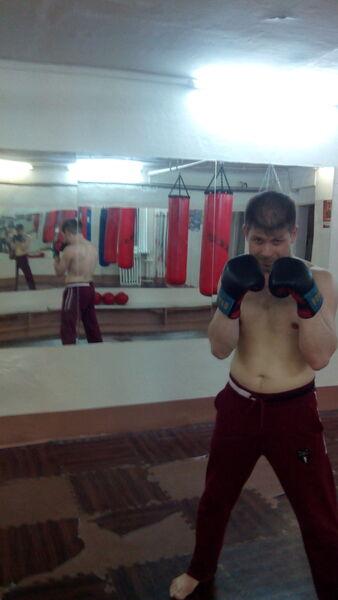 Фото мужчины Эдуард, Иркутск, Россия, 40
