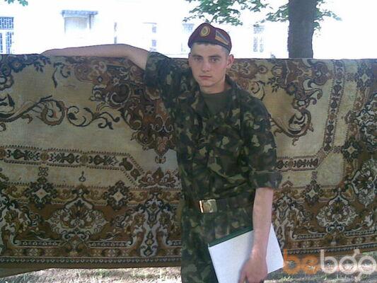 Фото мужчины smash, Кировоград, Украина, 25