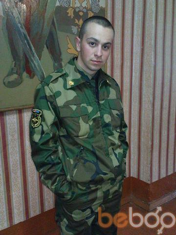 Фото мужчины Ruslan, Борисов, Беларусь, 25