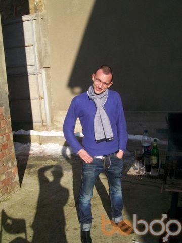Фото мужчины Bandit, Одесса, Украина, 36