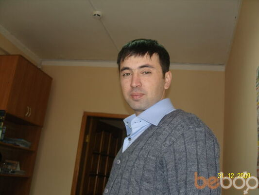 Фото мужчины Артур, Актобе, Казахстан, 37