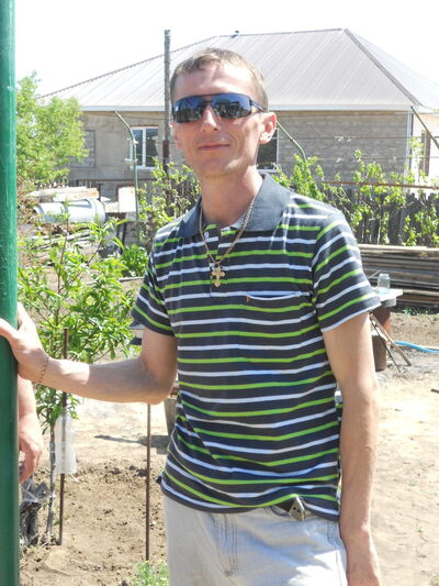 Фото мужчины владимир, Астрахань, Россия, 42