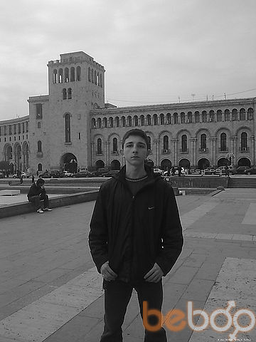Фото мужчины Raven, Ереван, Армения, 24
