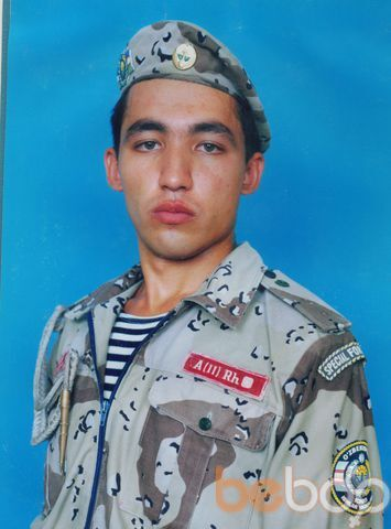 Фото мужчины Komol, Ташкент, Узбекистан, 39