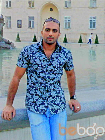Фото мужчины YourSlim, Баку, Азербайджан, 39