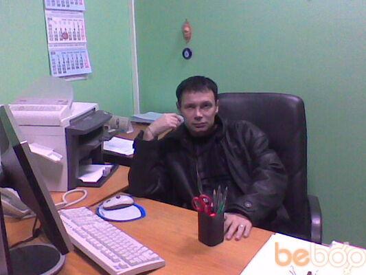 Фото мужчины berserk62, Самара, Россия, 49