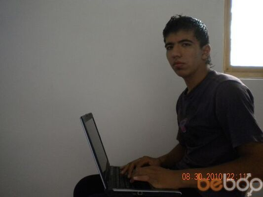 Фото мужчины _Columbia_, Бухара, Узбекистан, 23