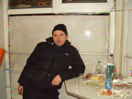 Фото мужчины den666, Новосибирск, Россия, 35