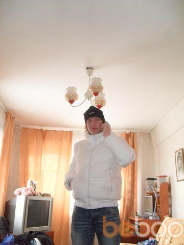 Фото мужчины Antik, Омск, Россия, 28