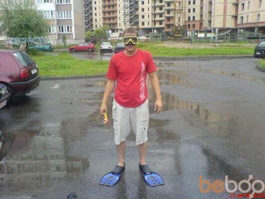 Фото мужчины KARP, Минск, Беларусь, 29