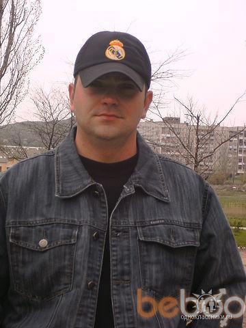 Фото мужчины vdv0337, Керчь, Россия, 35