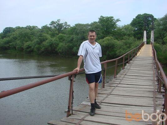 Фото мужчины AlexZander, Хабаровск, Россия, 46