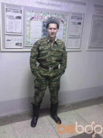 Фото мужчины AJIEKC, Москва, Россия, 27