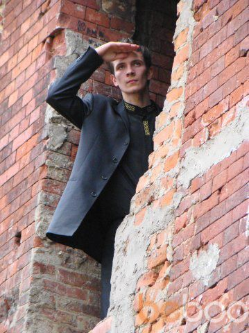 Фото мужчины kastiel, Минск, Беларусь, 26