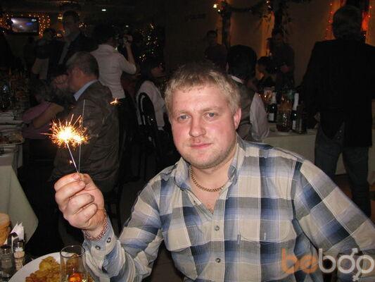 Фото мужчины igorka, Кишинев, Молдова, 35