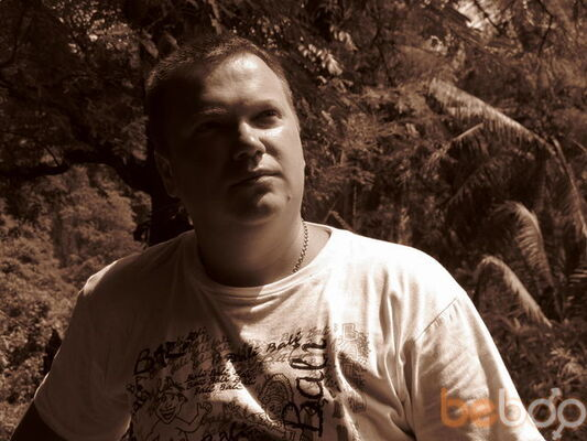 Фото мужчины Олежик, Москва, Россия, 36