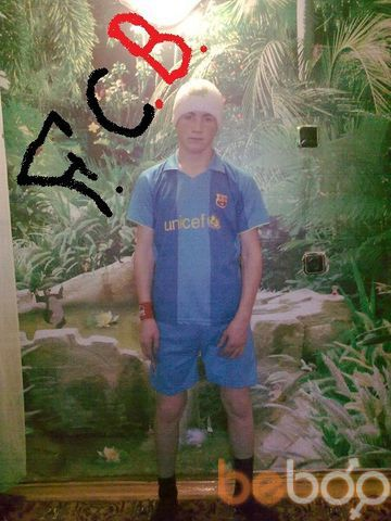 Фото мужчины VOLK, Темиртау, Казахстан, 36