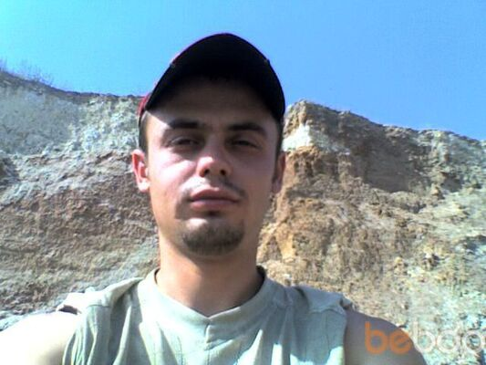 Фото мужчины devil, Шевченкове, Украина, 34