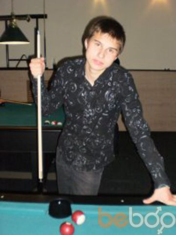 Фото мужчины Xemyl, Архангельск, Россия, 24