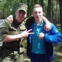 Фото мужчины Антон, Минск, Беларусь, 19