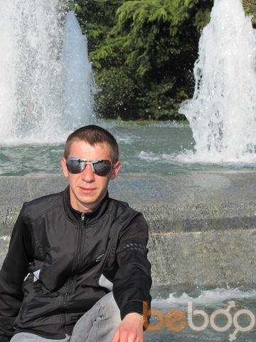 Фото мужчины капычь, Мариуполь, Украина, 31