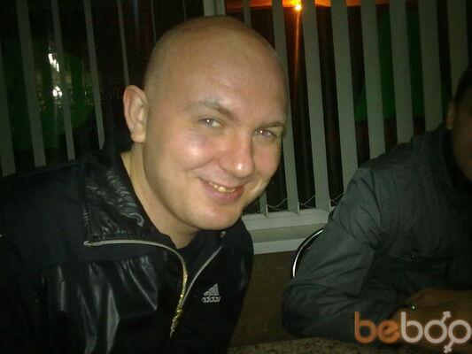 Фото мужчины gloke, Красноармейск, Украина, 33