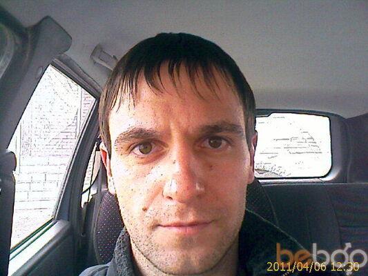 Фото мужчины КiРА2627, Москва, Россия, 34