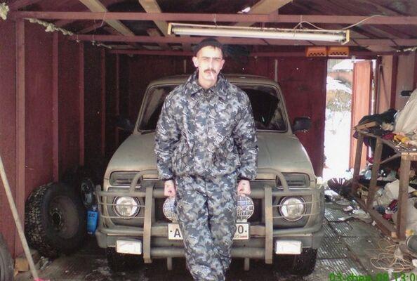 Фото мужчины Алексей, Москва, Россия, 35