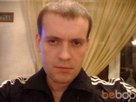 Фото мужчины Kingston, Санкт-Петербург, Россия, 40