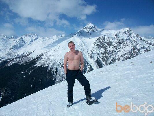 Фото мужчины Bad Boy, Тюмень, Россия, 26