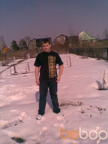 Фото мужчины XZIBIT, Иваново, Россия, 25