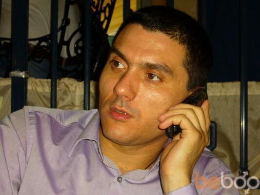 Фото мужчины MaksTEL, Иркутск, Россия, 41