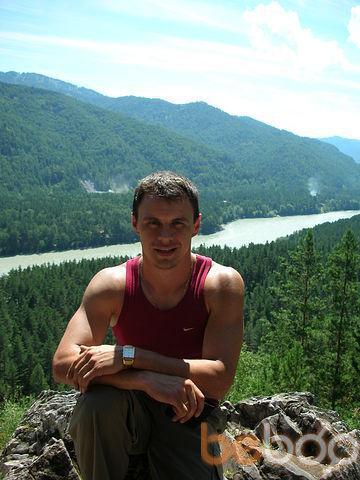 Фото мужчины Vladimir, Новосибирск, Россия, 36