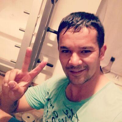 Фото мужчины Акмал, Ош, Кыргызстан, 34