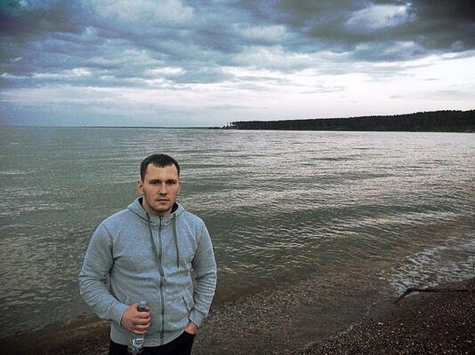 Фото мужчины Andrey, Новосибирск, Россия, 24