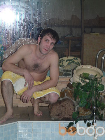 Фото мужчины pyshkin, Красноярск, Россия, 37