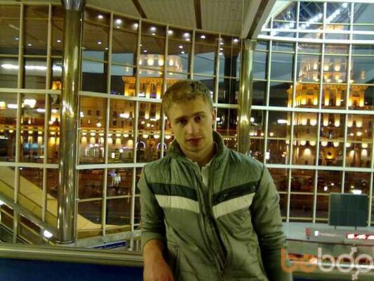 Фото мужчины Ihar, Минск, Беларусь, 28