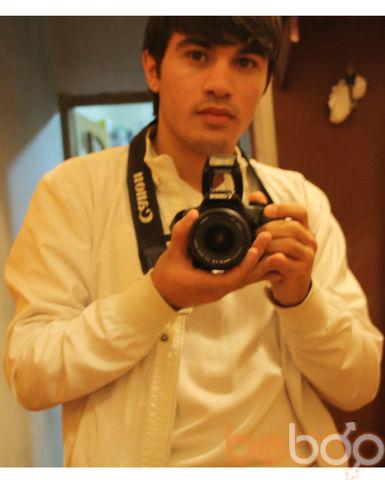 Фото мужчины Бабник, Баку, Азербайджан, 25