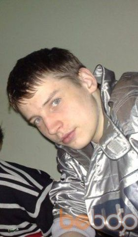 Фото мужчины dimanoidius, Москва, Россия, 25