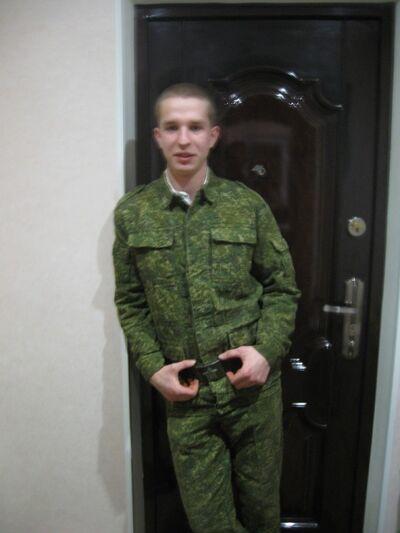 Фото мужчины misha, Могилёв, Беларусь, 25