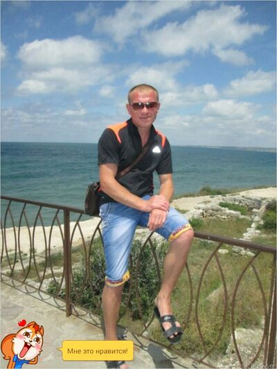 Фото мужчины сергей, Севастополь, Россия, 36